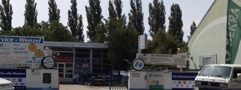 KFZ Werkstatt Berlin