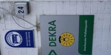 Auto Service Wenzel Procar Berlin Dekra HU