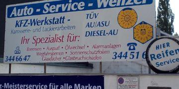 Auto Service Wenzel - KFZ Werkstatt Berlin