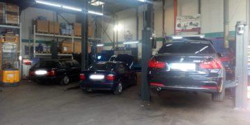 KFZ Werkstatt Berlin - BMW - Autoservice Wenzel